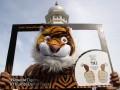 Kampanye Stop Perburuan Harimau