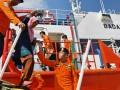 Basarnas Evakuasi 419 Penumpang KM Teluk Sabrina