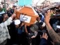 Pemakaman Terpidana Mati Freddy Budiman
