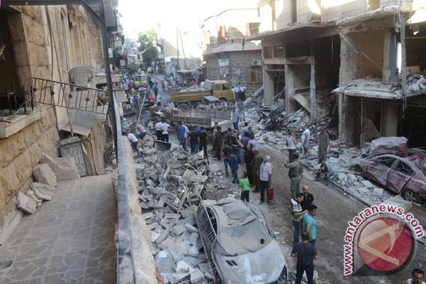 Perang Suriah sudah tewaskan 290.000 orang lebih