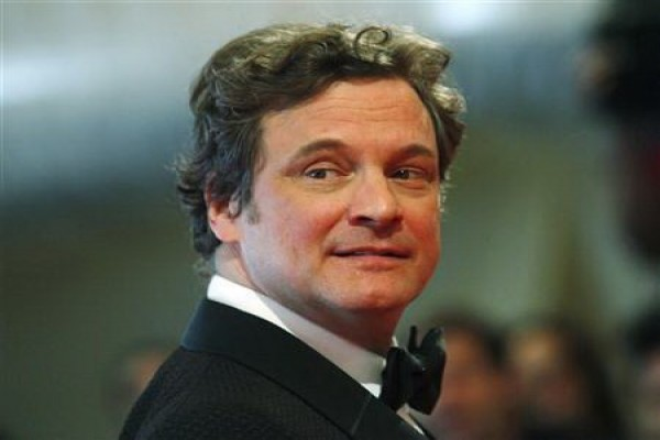 Colin Firth kecam Weinstein, salut kepada keberanian para korban