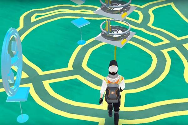 Gara-gara Kecelakaan Pokemon Go Tidak Bisa Dimainkan Dalam Kecepatan Tinggi