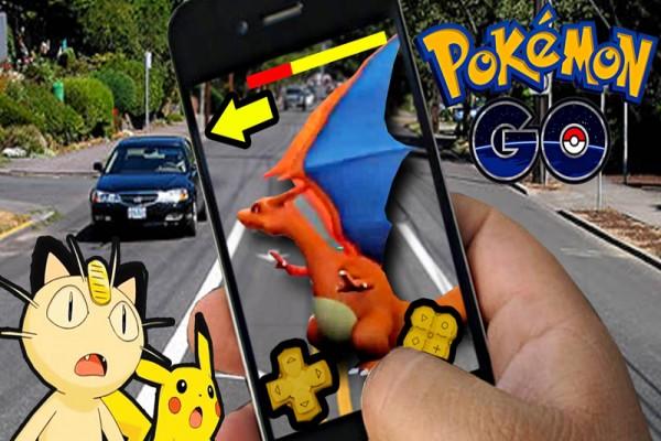 Rayakan ultah, Pokemon GO siapkan petualangan baru
