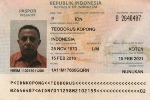 Indonesian govt pushing company to offer compensation to hostages` families
