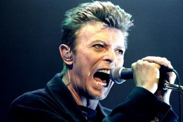Blackstar David Bowie Menangkan Album Terbaik Brit Awards