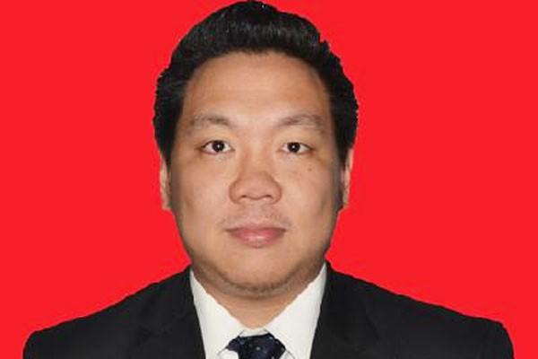 "Anggota DPR prihatin indonesia ""surga"" pelaku perompakan"