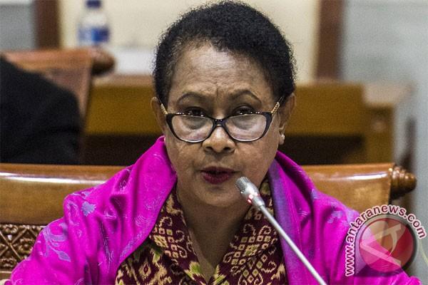 Menteri Yohana: Shelter Makassar jadi