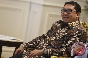 Fadli Zon usulkan bantuan partai politik Rp5.000 per suara