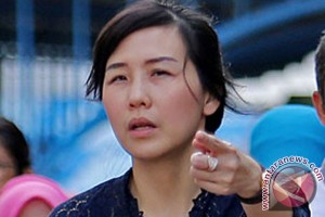 Veronica Tan bicara hasil kerajinan warga rumah susun