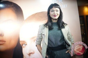 Pesan Kelly Tandiono untuk peserta Asia's Next Top Model
