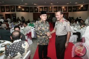 MPR harap Polri selalu mengayomi masyarakat