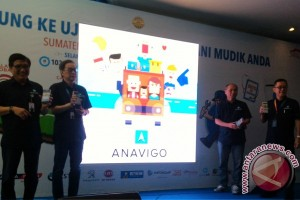 Sambut musim mudik, Astra luncurkan aplikasi Anavigo