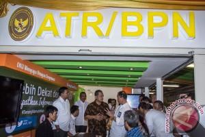 Layanan Pertanahan Terintegrasi se-DKI Jakarta