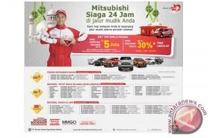 Butuh perbaikan? Bengkel Mitsubishi buka 24 jam saat libur Lebaran