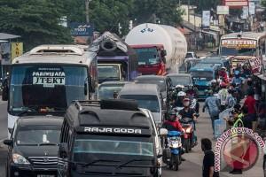 ASDP Merak seberangkan 27.895 kendaraan jelang Lebaran