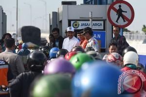 2.000 orang ikut mudik gratis Kementerian BUMN