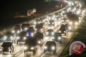 PT Jasa Marga tutup tempat istirahat km 52B tol Jakarta-Cikampek