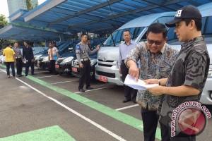 Wali kota Bandar Lampung izinkan kendaraan dinas digunakan berlebaran