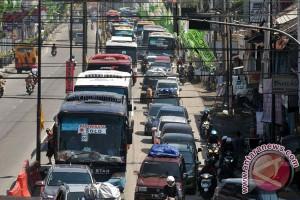 Jawa Barat buka pendaftaran mudik gratis Lebaran tahun ini