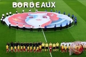 Euro 2016 - Rangkuman pertandingan perempatfinal