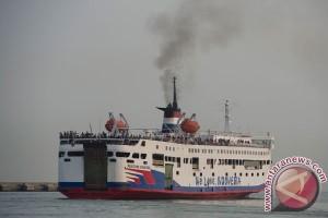 Layanan Kapal Roro Di Pelabuhan Merak