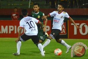 Bhayangkara Surabaya United kalahkan Bali United 3-1