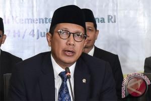 Menteri agama buka Porseni di Aceh