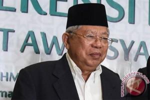 Ketua MUI dukung Banyuwangi kembangkan wisata halal