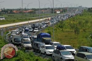 Pemerintah akui salah prediksi kemacetan arus mudik