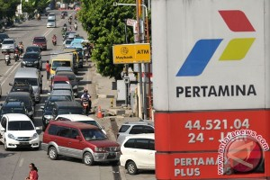 SPBU Pantura Kekurangan Stok BBM