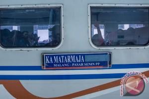 Jadwal KA di Cirebon kembali normal
