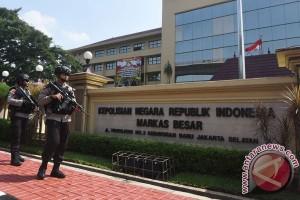 Pascabom Medinah dan Solo, mesjid-mesjid di Malang dijaga polisi