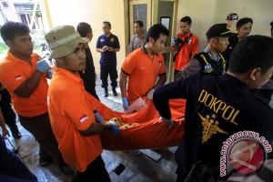 Polrestabes Semarang siagakan satu kompi Brimob amankan Idul Fitri