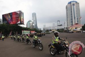 Kota Bogor gelar Pawai Takbir