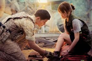 "Korea tawarkan paket wisata ""Descendants of the Sun"""