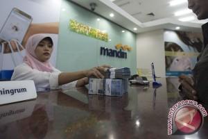 Pelayanan Bank Mandiri Lebaran
