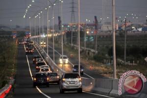 Arus balik Riau-Sumbar meningkat 45 persen