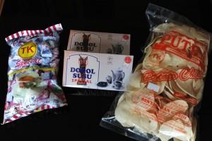 Karamel Pangalengan permen susu favorite wisatawan Lebaran