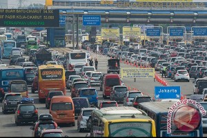 Organda Jateng: kemacetan jalan rugikan pengusaha angkutan umum