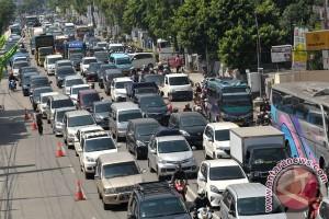 Kemacetan parah mudik Lebaran 2017 ancam Pekalongan