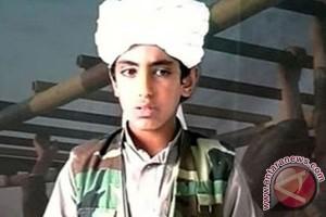 Putera Osama bin Laden akan balas dendam kematian ayahnya