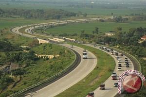 Volume kendaraan di Cipati masih tinggi, berkurang 10 persen
