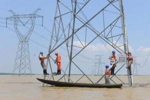 Tiongkok aktifkan aksi tanggap darurat hadapi Topan Nida