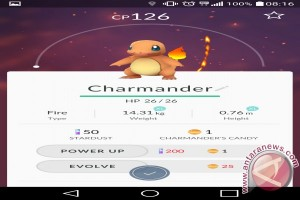 12 tips bermain Pokemon GO