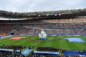 Euro 2016 - Portugal kontra Prancis lanjut ke babak tambahan waktu