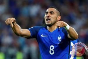 Euro 2016 - Payet: Saya tak bermaksud cederai Ronaldo