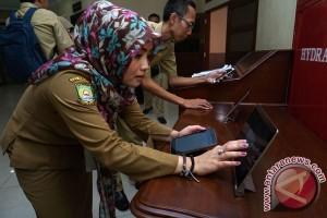Kota Tangerang percontohan pelayanan publik