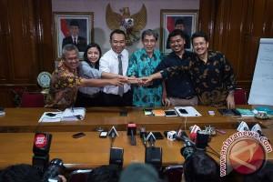DPR surati Presiden Jokowi terkait pengganti anggota KPU