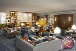 "Keio Plaza Hotel luncurkan Club Lounge terbaru ""Premier Grand"""