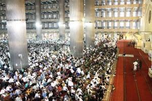 """Umat Muslim didorong kembangkan Islam """"open minded"""""""